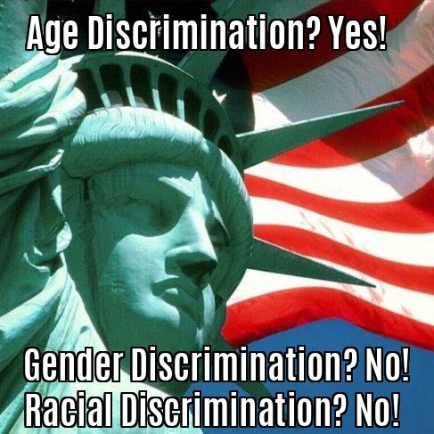 democracy and the discrimination and prejudice in america In prejudice, discrimination,  the national academies press  and j yinger 1991a housing discrimination in america:.